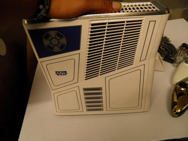 XBox 360 STAR WARS SPECIAL BUNDLE