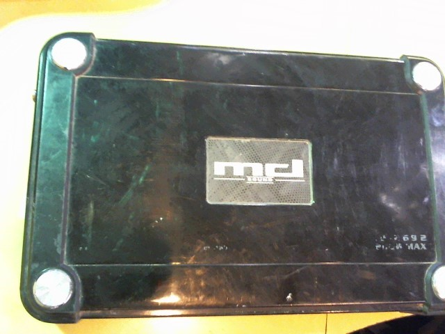 MD SOUND Car Amplifier MD-2692