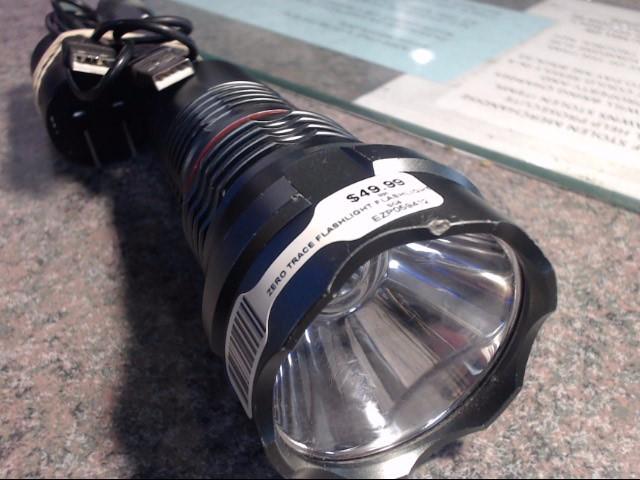 ZERO TRACE Flashlight FLASHLIGHT TL1KPZ