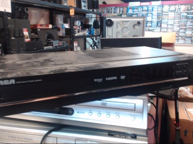 RCA DVD Player RTD315WR