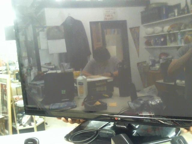 LG Flat Panel Television 50PB560B