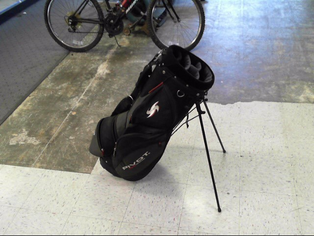OGIO Golf Accessory Pivot GOLF BAG