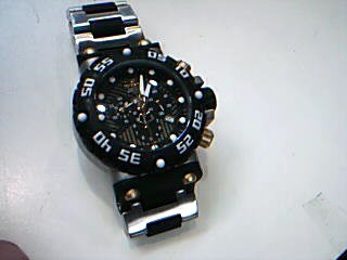 INVICTA Gent's Wristwatch 0403