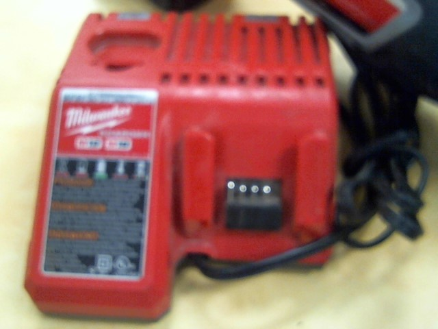 MILWAUKEE Measuring Tool M18 RECIPROCATING SAW