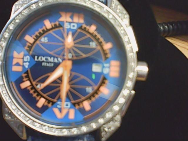 LOCMAN Gent's Wristwatch R.160