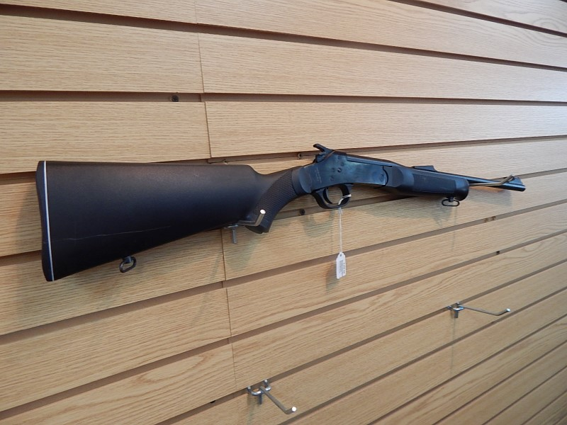 ROSSI FIREARM Rifle S411220BS MATCHED PAIR 410GA/22LR