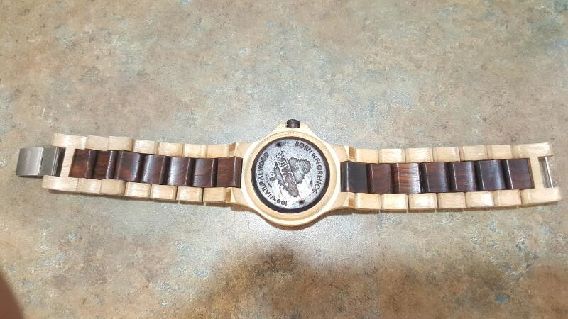 WEWOOD Gent's Wristwatch GENTS WATCH