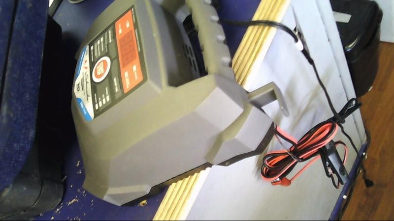 SCHUMACHER Battery/Charger SC4