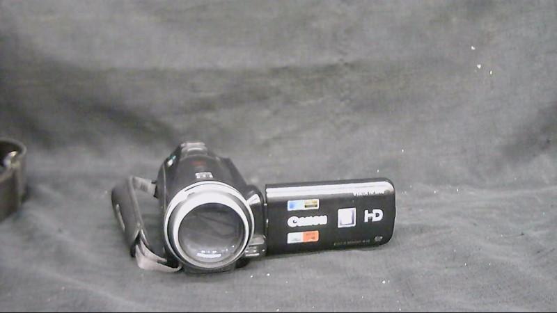 Canon Camcorder Vixia HFM40