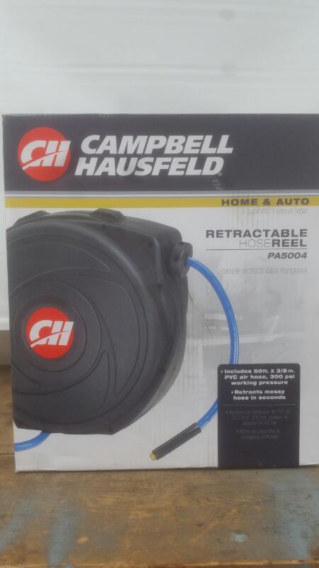 CAMPBELL HAUSFELD Air Tool Parts/Accessory PA5004