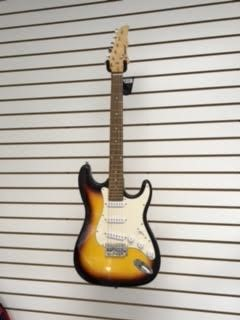 CRESCENT Electric Guitar ELECTRIC GUITAR