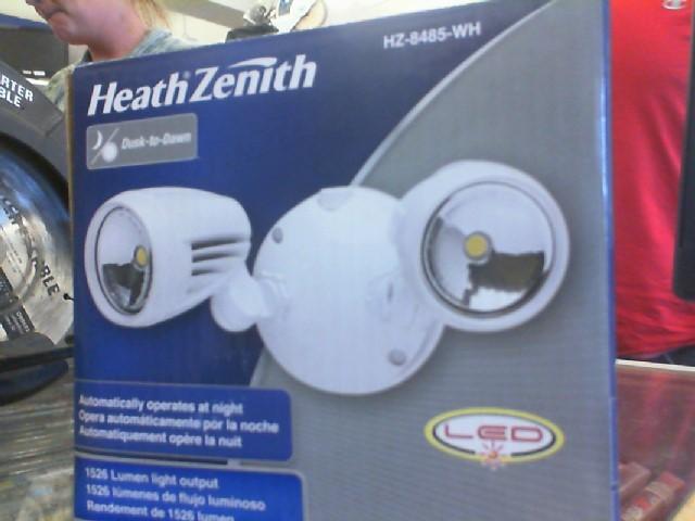 HEATH/ZENITH ZENITH HZ-8485-WH