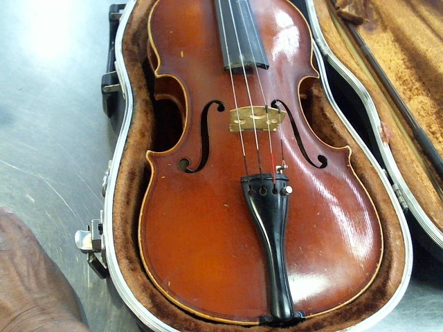 GLAESEL Violin V131 VIOLIN WITH CASE