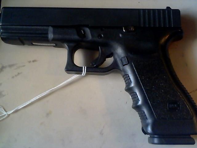 GLOCK Pistol 22 GEN 3 .40cal