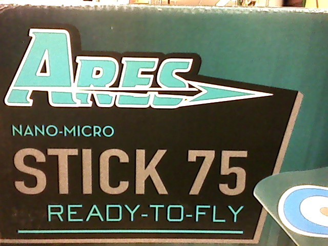 ARES STICK 75