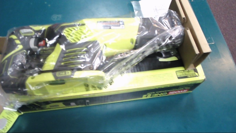 RYOBI Reciprocating Saw P514-Tool Only in Box