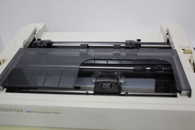 PANASONIC Printer KX-P1123