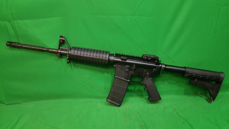 COLT Rifle M4 CARBINE (LE6920)