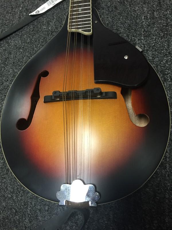 GRETSCH New Yorker Mandolin G9320 Acoustic / Electric