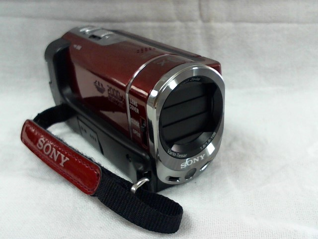 SONY Camcorder DCR-SX44
