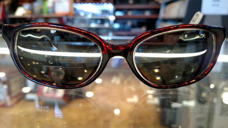 RAY-BAN Sunglasses RB4057 SUNGLASSES