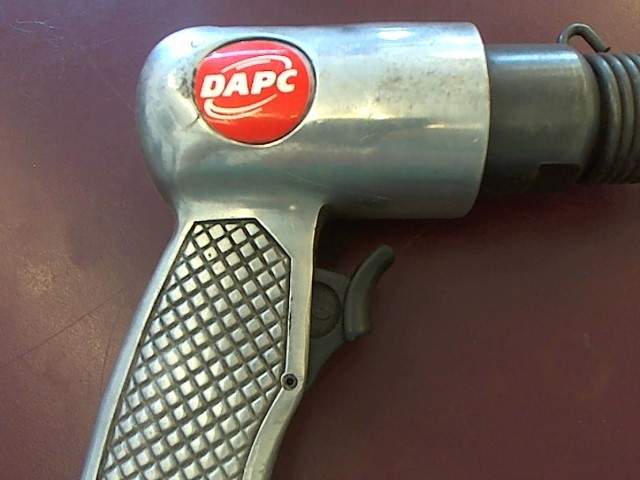 DAPC Air Chisel AT30