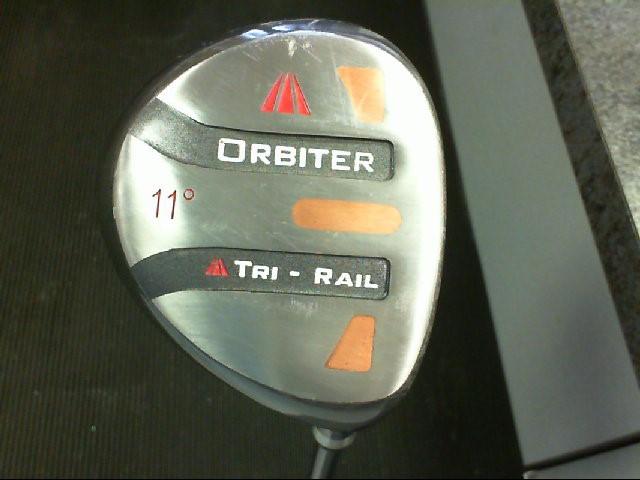 ORBITER Driver UL2000