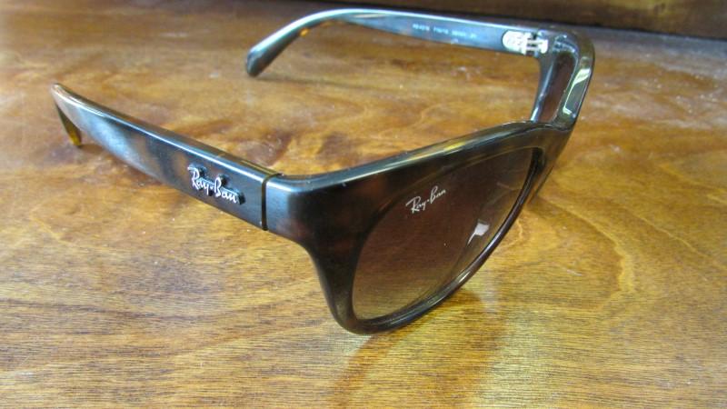 RAY-BAN Sunglasses RB 4216