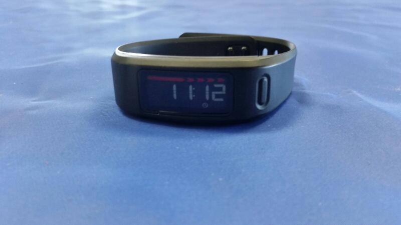 GARMIN Gent's Wristwatch VIVOFIT