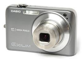 CASIO Digital Camera EX-Z1080