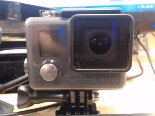 GOPRO Digital Camera HWHL1