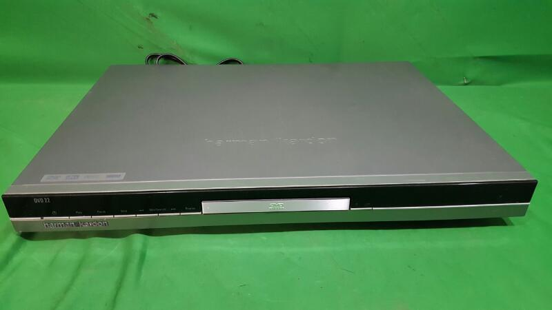 HARMAN KARDON DVD Player DVD 22