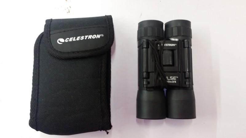 Celestron Impulse Binoculars 10x25