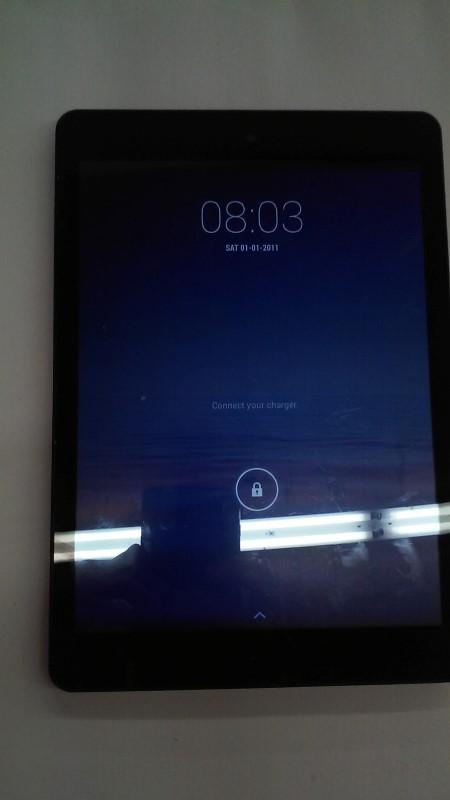 NEXTBOOK Tablet NX785QC