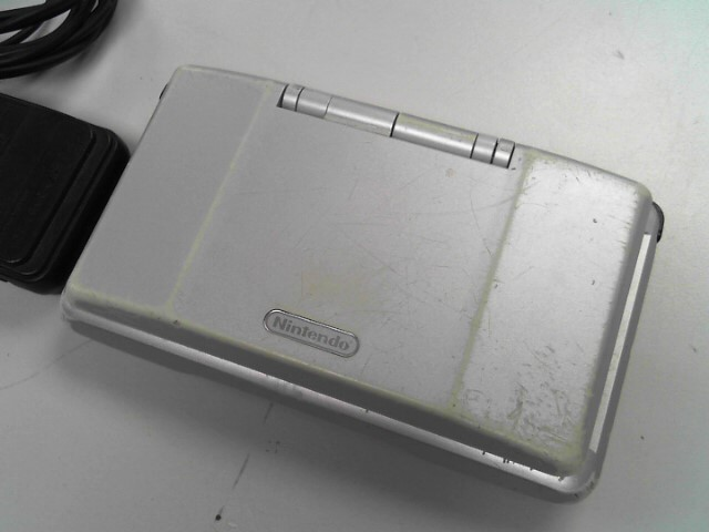 NINTENDO Nintendo DS DS - HANDHELD GAME CONSOLE