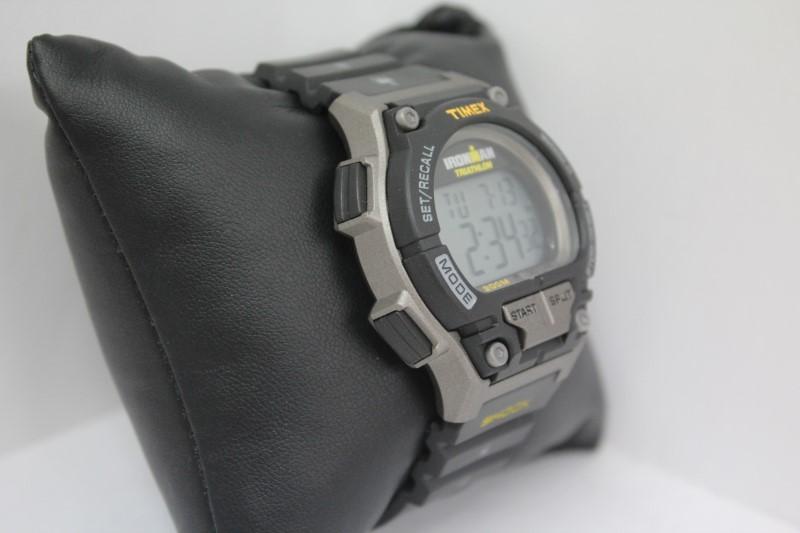 TIMEX Iron man triathlon Gent's Wristwatch T5K195