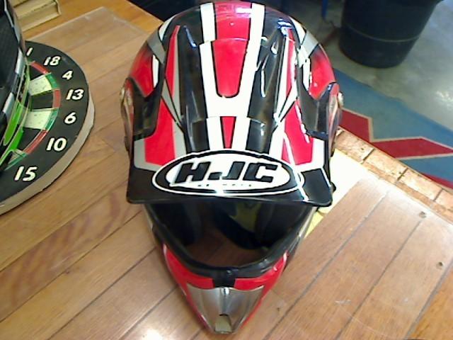HJC HELMETS Motorcycle Helmet CL-X4 HELMET