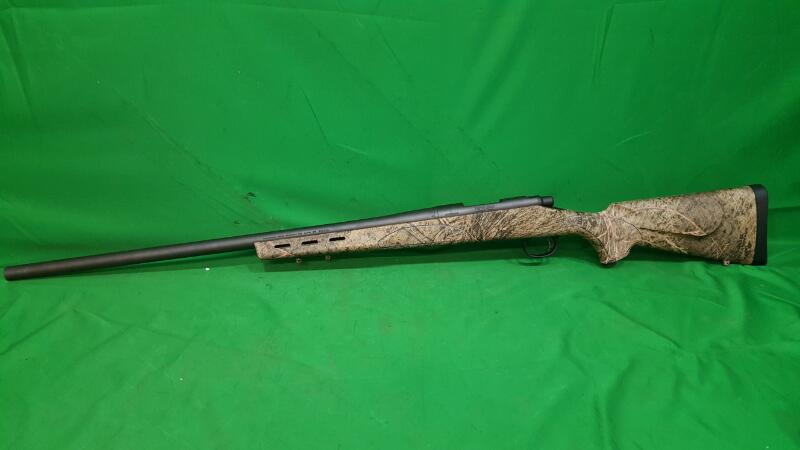 REMINGTON FIREARMS Rifle 700 Heavy Barrel 223rem