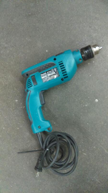 MAKITA Corded Drill HP1640