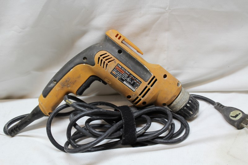 RIDGID TOOLS Corded Drill R7000