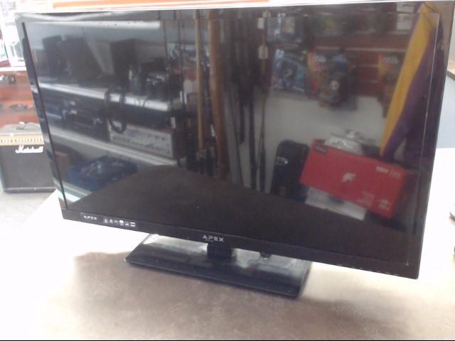 APEX Flat Panel Television LE3245M