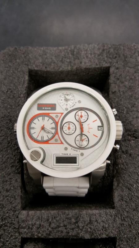 DIESEL Gent's Wristwatch DZ-7277