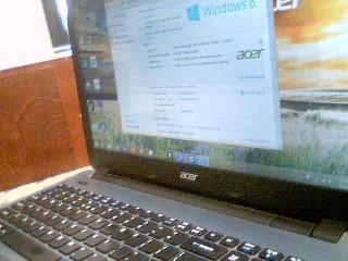 ACER Laptop/Netbook ASPIRE E5-511-POGC