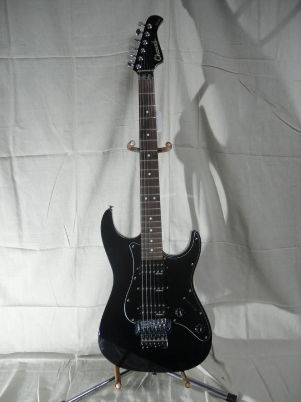 CHARVEL CX391