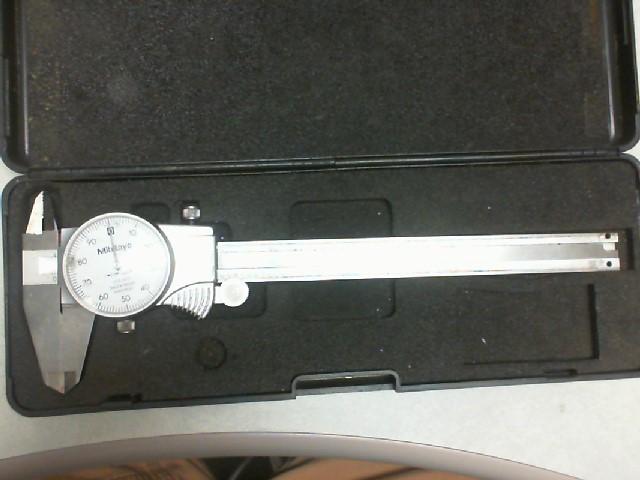 MITUTOYO Micrometer 505-675