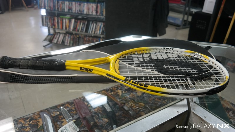 OUTDOOR TENNIS RACKETS Outdoor Sports TENNIS RACKETS