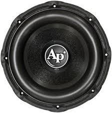 AUDIO PIPE Car Speakers/Speaker System TXXBD312