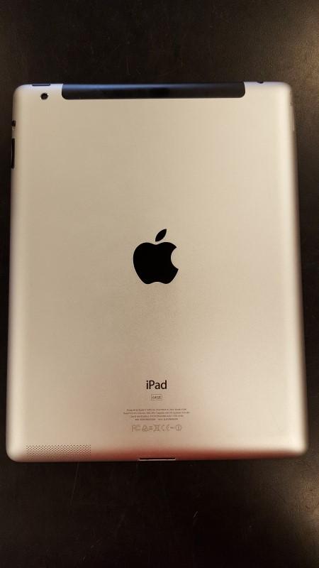 APPLE Tablet IPAD 2 - A1396