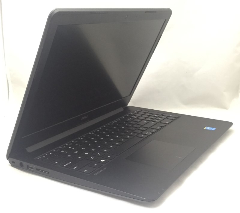 "Dell Latitude 3550?15.6""?i3 5005U?4GB?500GB?Windows 10 PRO?WEBCAM?"