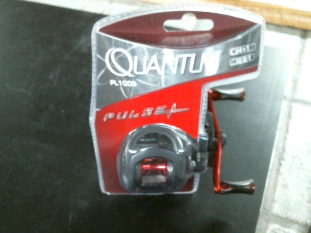 QUANTUM Fishing Reel PL100S